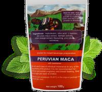 Peruvian Maca (Перуанская Мака) - для улучшения эрекции, фото 1