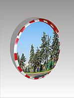 Зеркала безопасности дорожное Ultra Glass DZB-100 диаметр 1000мм,