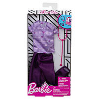 Одежда для кукол Барби Barbie Карьера Медсестра FXH96, фото 3