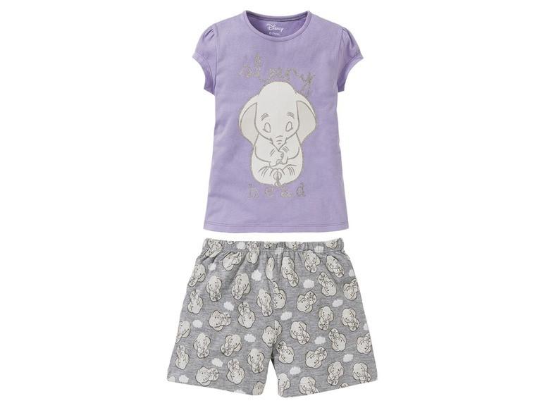 Пижама для девочки Disney 110/116