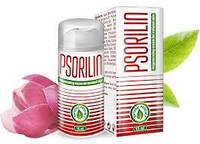 Psorilin (Псорилин) – крем от псориаза, фото 1