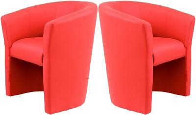 Кресло Бум красное - картинка