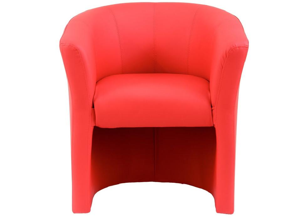 Кресло Бум красное Rich