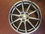 Колесный диск RC Design RC32 19x8 ET42, фото 5