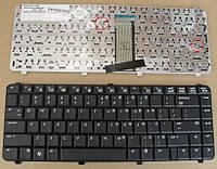 Клавиатура Compaq 610 черная