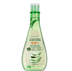 Гель на основе алоэ вера многофункциональный EUNYUL Aloe vera Soothing Gel (99%) - Gourd bottle - 270 мл