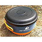 Каструля Jetboil - FluxRing Helios II Cooking Pot Black, 3 л (JB CCP300), фото 4