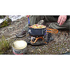 Каструля Jetboil - FluxRing Helios II Cooking Pot Black, 3 л (JB CCP300), фото 6