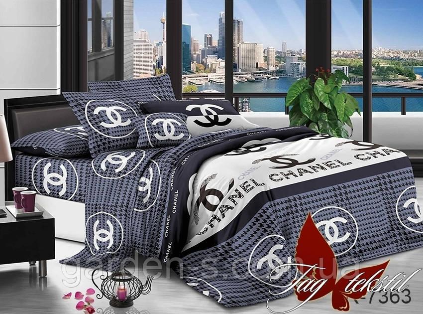 Комплект постельного белья TM TAG R7363