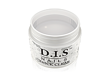 D.I.S. Thick Clear Гель для наращивания 30 гр.
