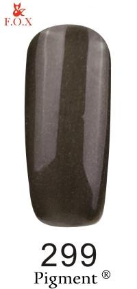 Гель-лак F.O.X Pigment 299, 6мл