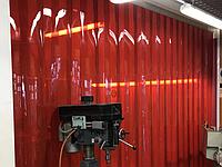 ПВХ завесы — особенности, преимущества и эксплуатация изделий