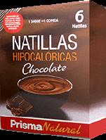 Natillas de chocolate (Натиллас де Чоклет) - средство для похудения, фото 1