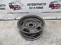 Диск колесный R14 5,5Jx14 5x108x65 ET20 Volvo 240 244 245 260 265 OE:1387623, фото 1