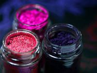"""Пигмент косметический """"Ultramarine Violet"""""""