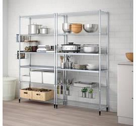 Хранение на кухни IKEA