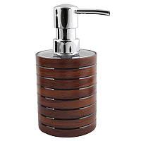 Дозатор для жидкого мыла серии Madera AWD02191002