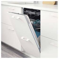 Встроенные посудомоечные машины IKEA