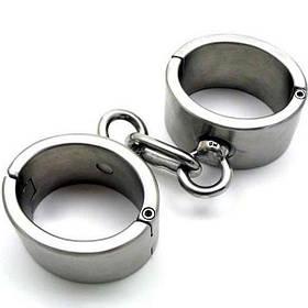 Женские наручники из нержавеющей стали