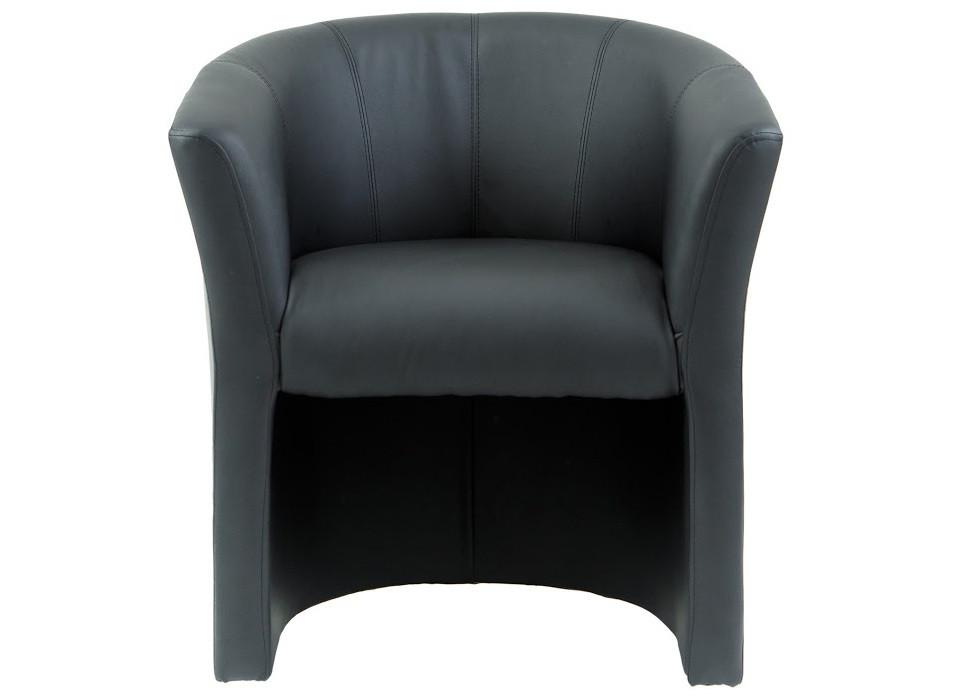 Кресло Бум черное Rich