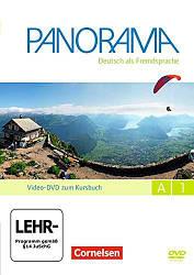 Panorama A1 Video-DVD