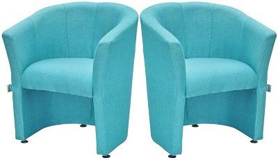 Кресло Бум светло-голубое - картинка