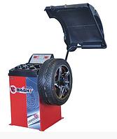 Балансировочный станок, вес колеса 65 кг, Bright CB910GBS 220V