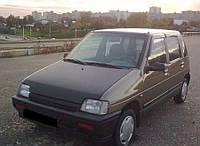 Дефлекторы окон Daewoo Tico 1991-2002 (Деу Тико) Cobra Tuning