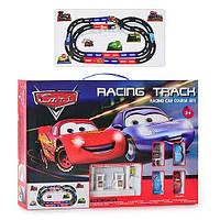 Детский гоночный автотрек 2296 «Тачки»