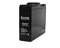 Аккумуляторная батарея фронтальная FTB100-12, BB Battery
