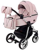 Дитяча коляска Adamex Sierra Polar (Chrome) SR331