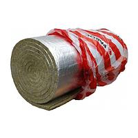 Утеплитель Paroc  Hvac Lamella Mat AluCoat 30 мм (1м х 8м)