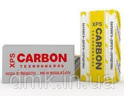 Экструдированный пенополистирол Технониколь Карбон SOLID 500 1180Х580 50 мм