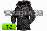 Куртка зимняя с капюшоном.Куртки мужские зимние