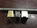 Винт поперечной подачи токарного станка 1К62, фото 3