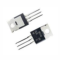 Транзистор полевой IRF740; N-кан.; 400V 10A