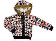 Куртка для девочек  Grace 116-146 рр. арт.G-50933, фото 1