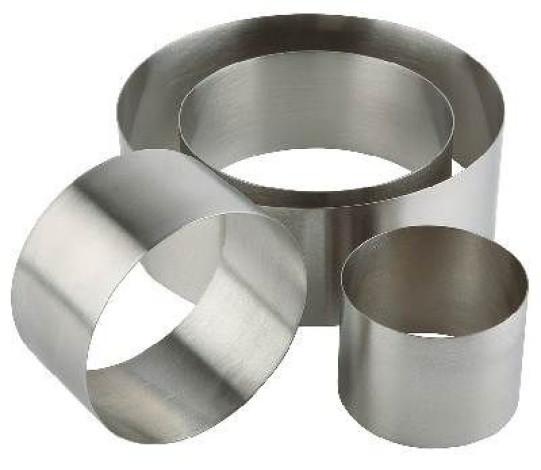 Формовочное кольцо 14 см