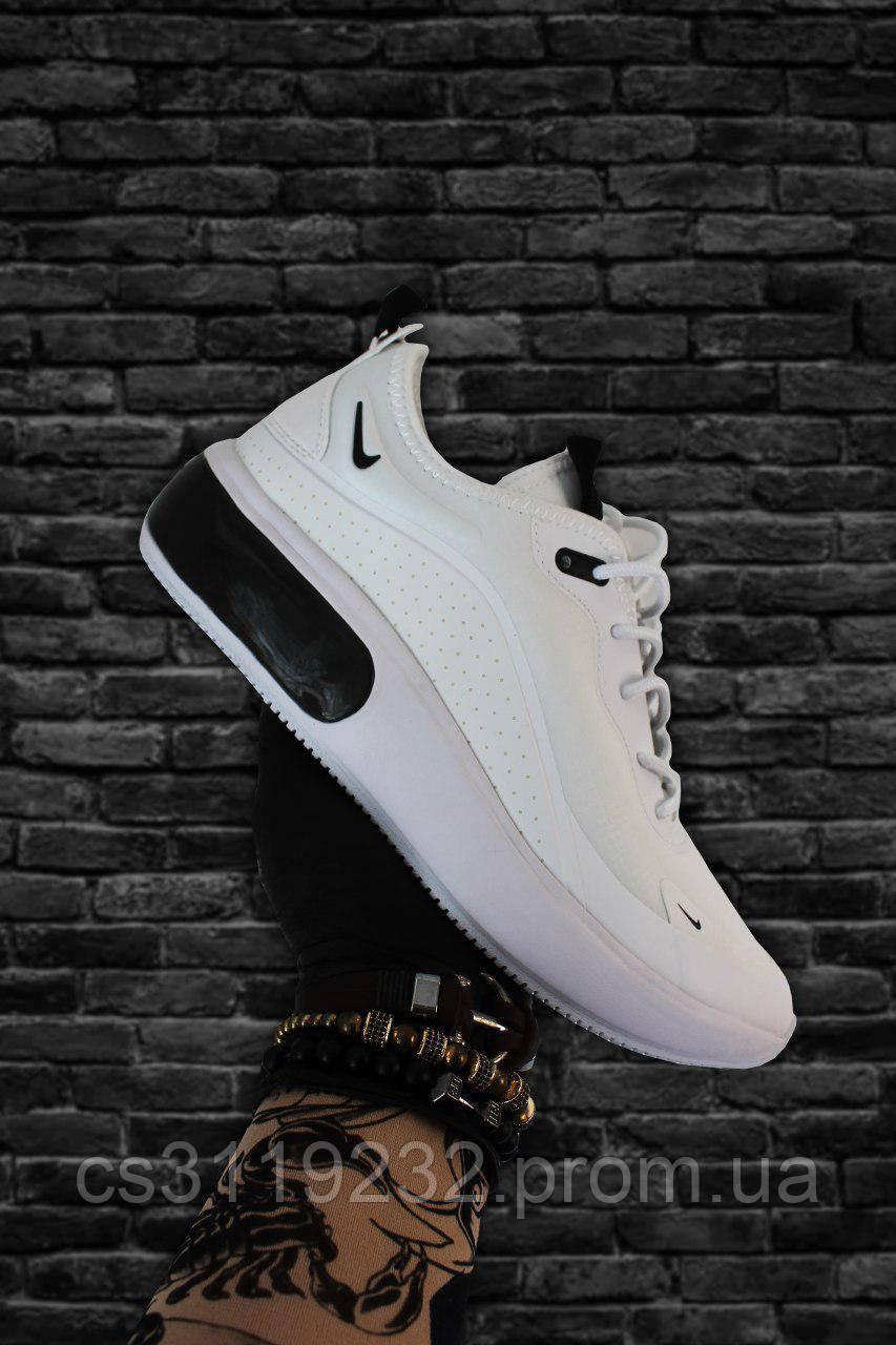 Жіночі кросівки Nike Air Max Dia White (білі)
