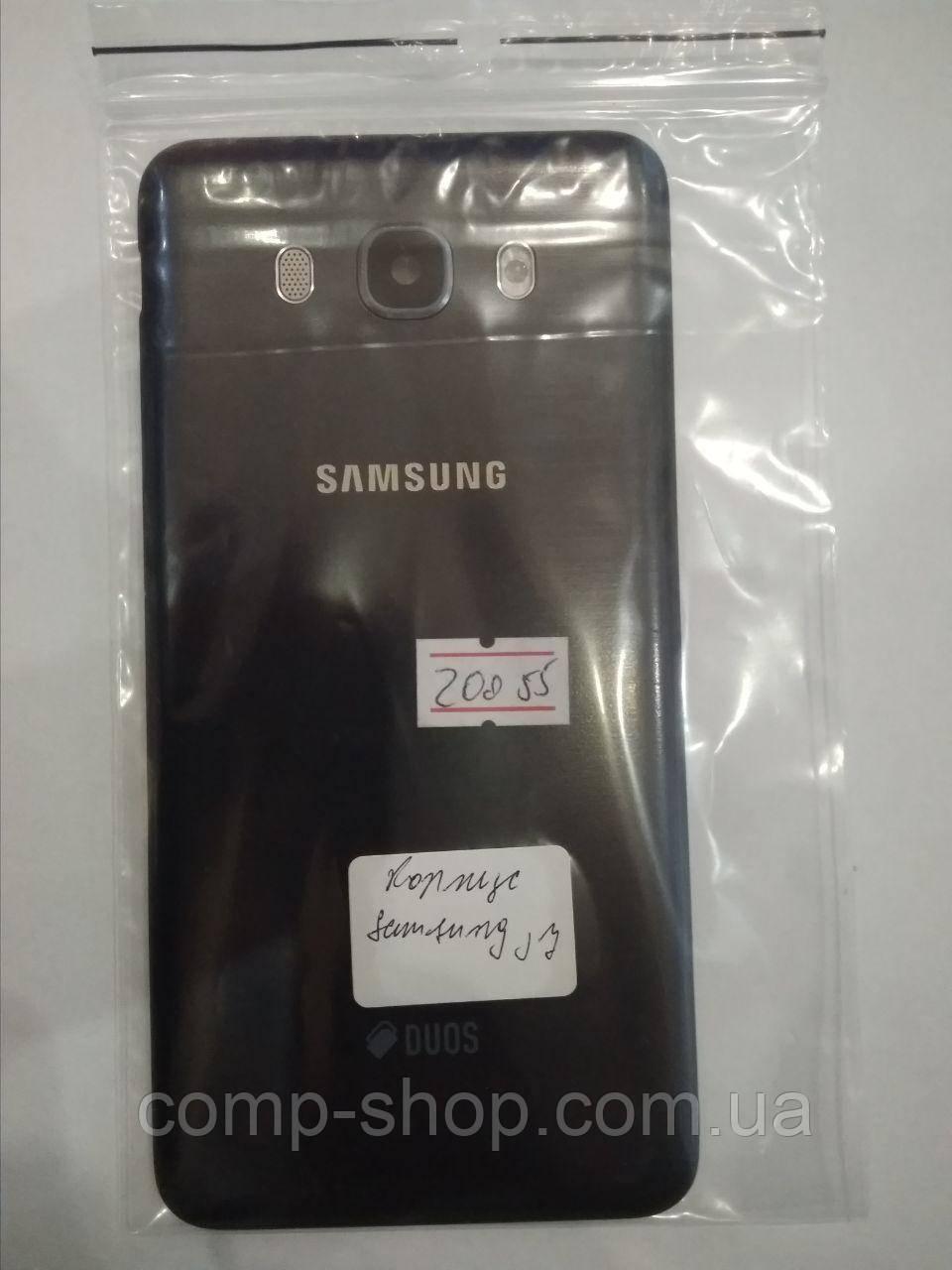 Крышка Samsung J7 оригинал бу, запчасть с разборки