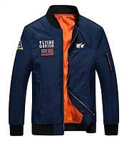 Flying Gerius original мужская куртка милитари ветровка демисезон, фото 1