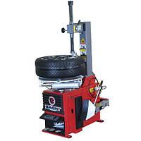 Шиномонтажный станок, п/автомат захват диска от 14 до 22 дюйма, 380В Bright LC810