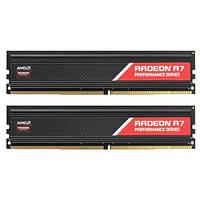 AMD модуль памяті 16Gb DDR4 2800M Hz Radeon R9 (2x8GB) R9S416G2806U2K