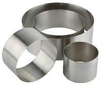 Формовочное кольцо 30 см