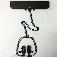 Зажимы для сосков и клитора - Пытка, фото 1