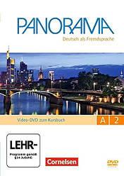 Panorama A2 Video-DVD