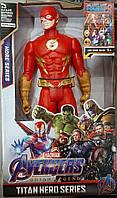 Фигурка Marvel супергерой Флеш 29см
