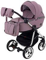 Дитяча коляска Adamex Sierra Polar (Chrome) SR332