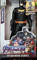 Большая фигурка  Marvel супер-героя Бэтмен Batman 29 см