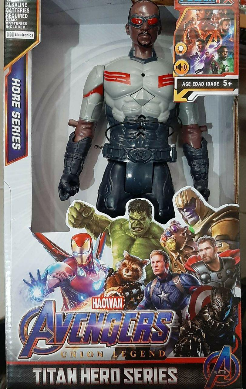 Супер-герой Marvel Сокол Marvel Falcon 29 см